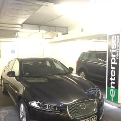 Enterprise Car Rental Germany Review