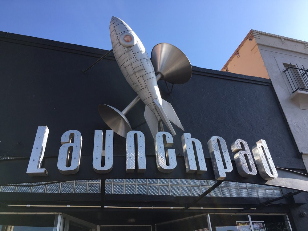 Launchpad Night Club