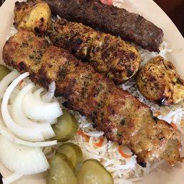 Al tannour mediterranean cusine 236 fotos 169 beitr ge for Al tannour mediterranean cuisine menu
