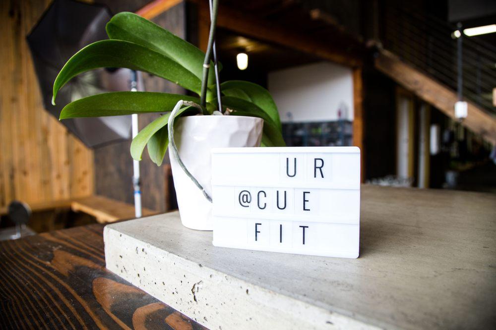 CueFit Seattle