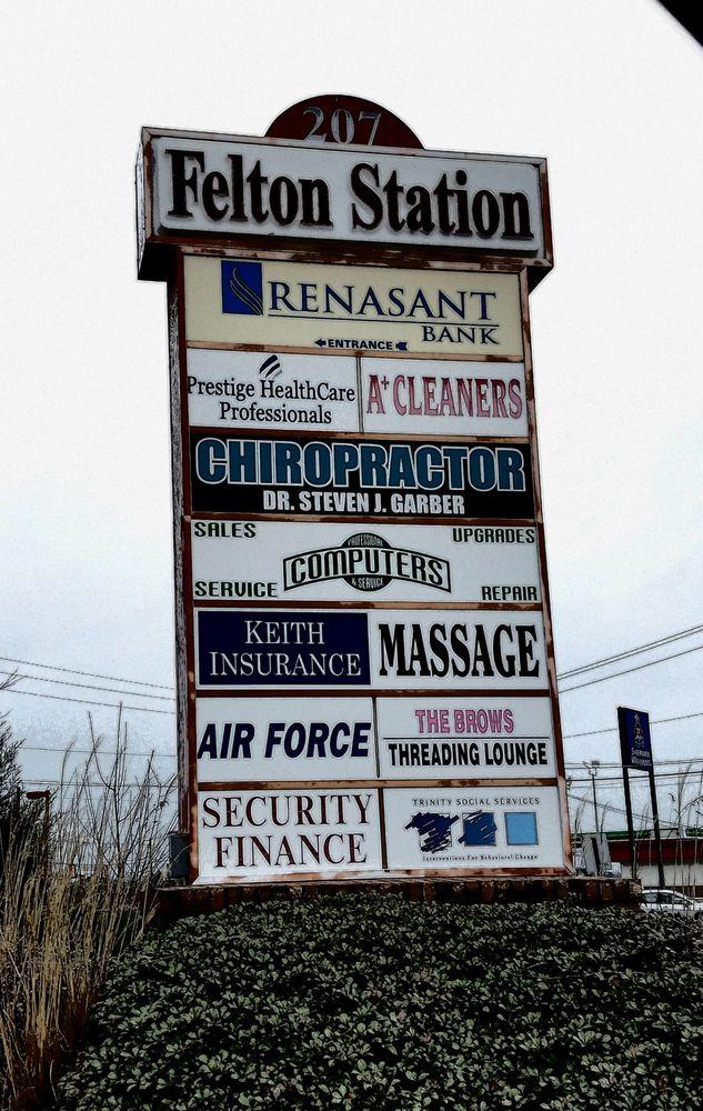 Felton Station: 207 E Felton Rd, Cartersville, GA
