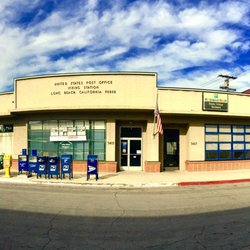 Photo Of US Post Office   Long Beach, CA, United States. The Village