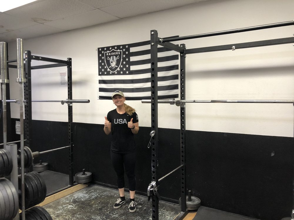 Strong Fitness Gym: 16283 TX-105, Montgomery, TX
