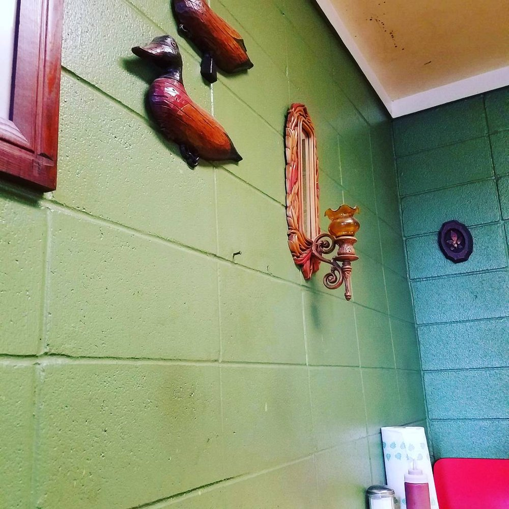 indoor decor - yelp