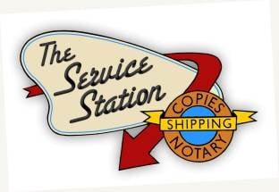 The Service Station: 6490 Front St, Forestville, CA