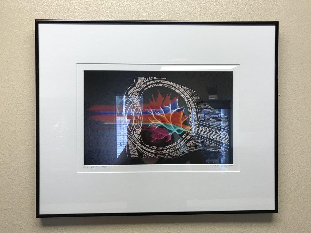Dr. James W. Andrews Optometry: 5062 Mobile Hwy, Pensacola, FL