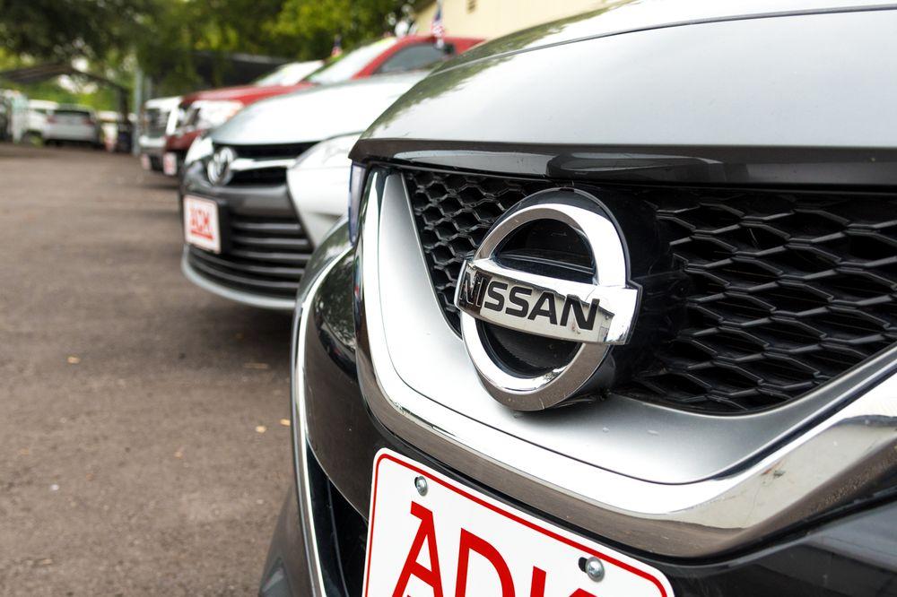 ADK Auto Sales