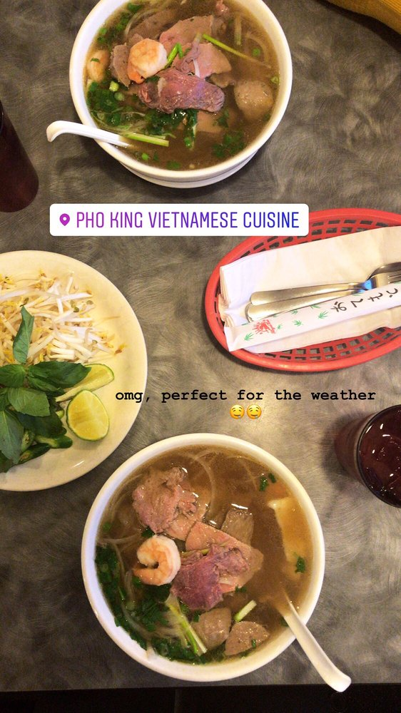 Pho King Awesome - (New) 99 Photos & 96 Reviews - Vietnamese