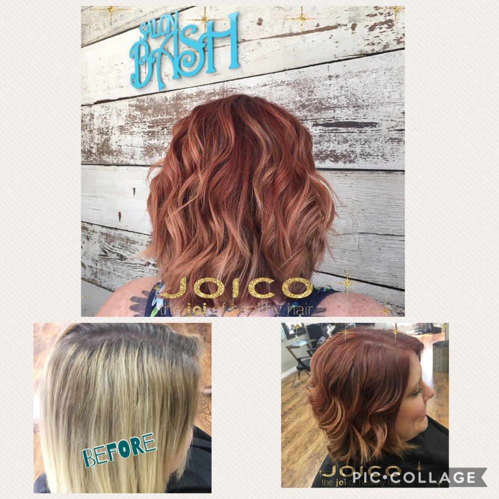 Salon Bash: 2800 W Main St, Sedalia, MO