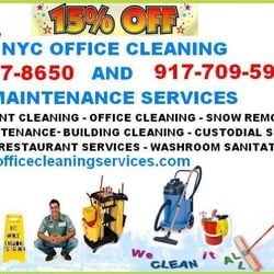 Photo Of NYC Office Cleaning And Maintenance Services   Bronx, NY, United  States.