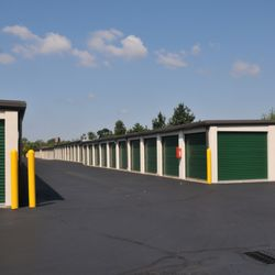Photo Of Storage Inns Of America Alex Bell   Moraine, OH, United States