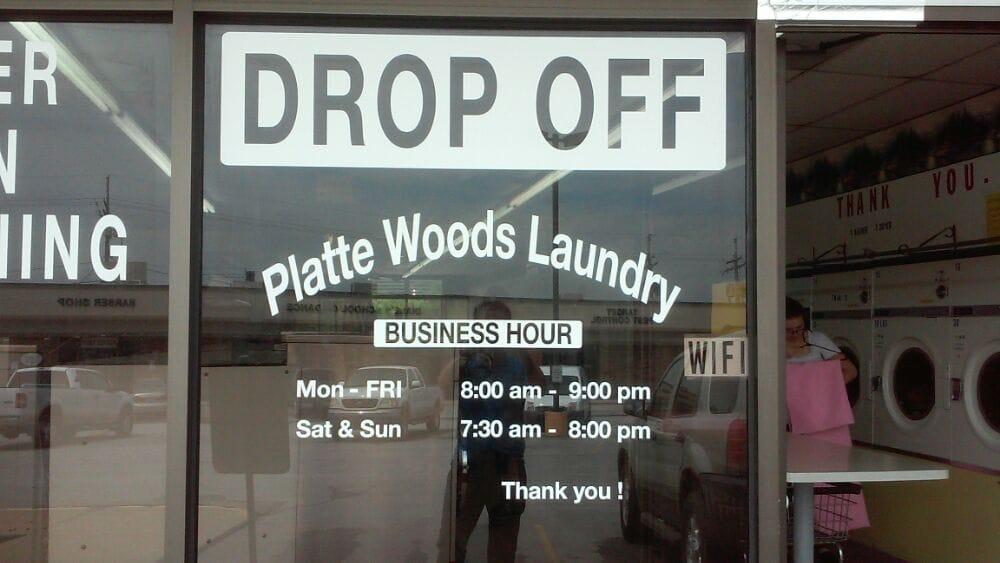 Platte Woods Laundry