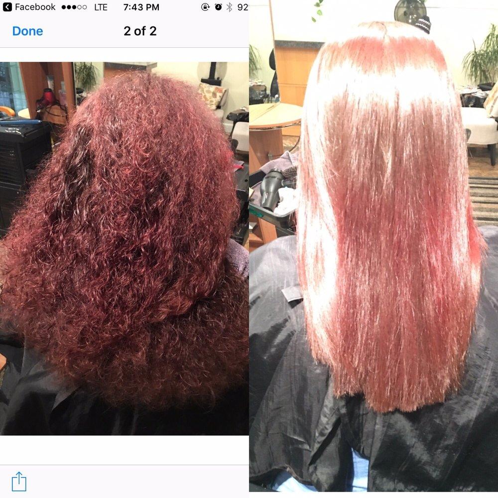 Char Stylin Salon Closed 46 Photos 20 Reviews Hair Salons