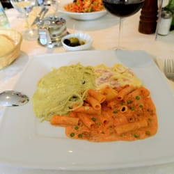 trattoria pane e vino - italian - sandstr. 5, hattersheim am main ... - Asia Küche Sandstr