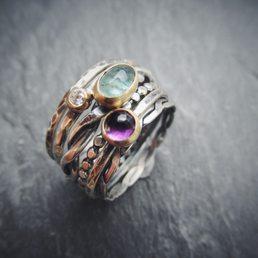 062bd39f8bb79 Erica Freestone Handmade Artisan Jewelry - CLOSED - (New) 35 Photos ...