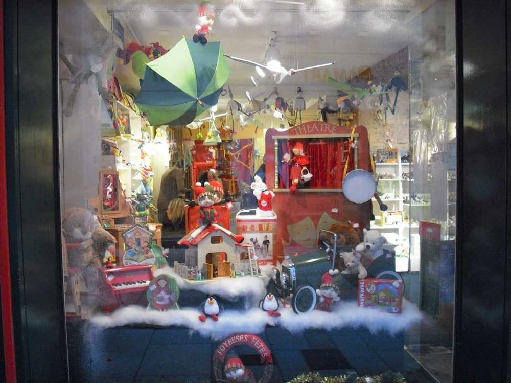 Le Bonhomme De Bois  Toy Stores  43 Rue Du Vieux Sextier  ~ Le Bonhome De Bois
