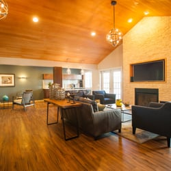 Photo Of Olin Fields Apartments By Greystar Everett Wa United States