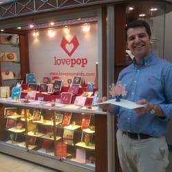 Lovepop Cards - Cards & Stationery - 800 Boylston St, Back Bay ...