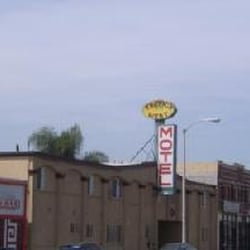 Photo Of Tropics West Motel Bell Ca United States