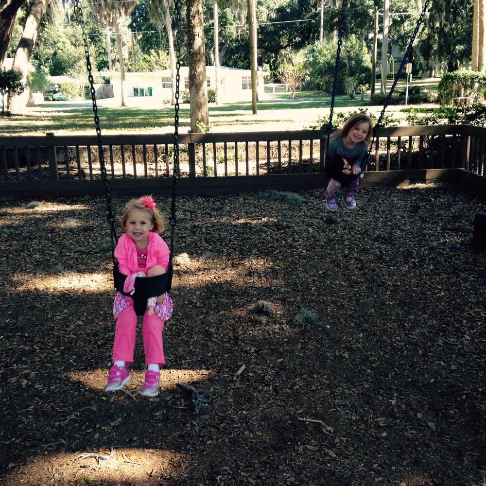 Gilbert Park