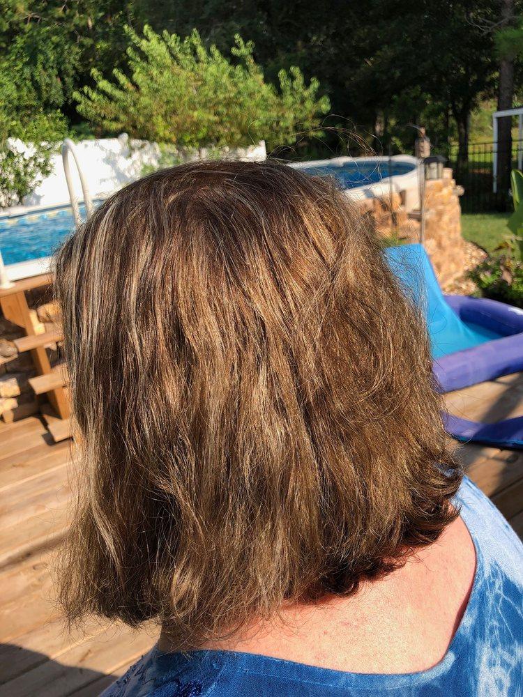 A Janet Lynne Salon & Spa: 2380 Sadler Rd, Fernandina Beach, FL