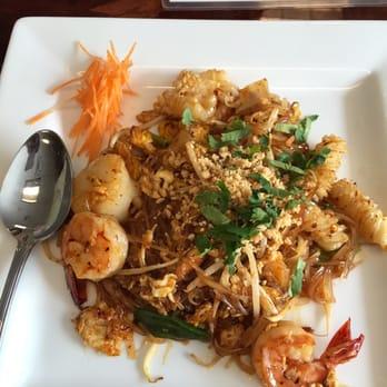 Thai Food Ballston Spa Ny