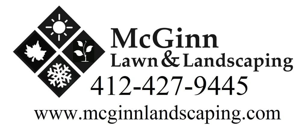 McGinn Lawn And Landscaping: Glenshaw, PA