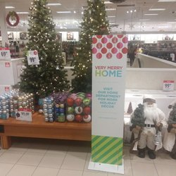 photo of jcpenney wilmington de united states the store was well organized - Jcpenney Christmas Decorations