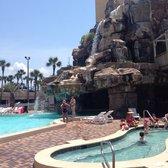 Photo Of Paradise Palms Inn Panama City Beach Fl United States
