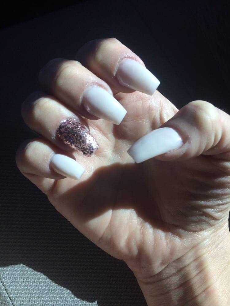 Enchanting Lotus Nails Highland Park Vignette - Nail Paint Design ...