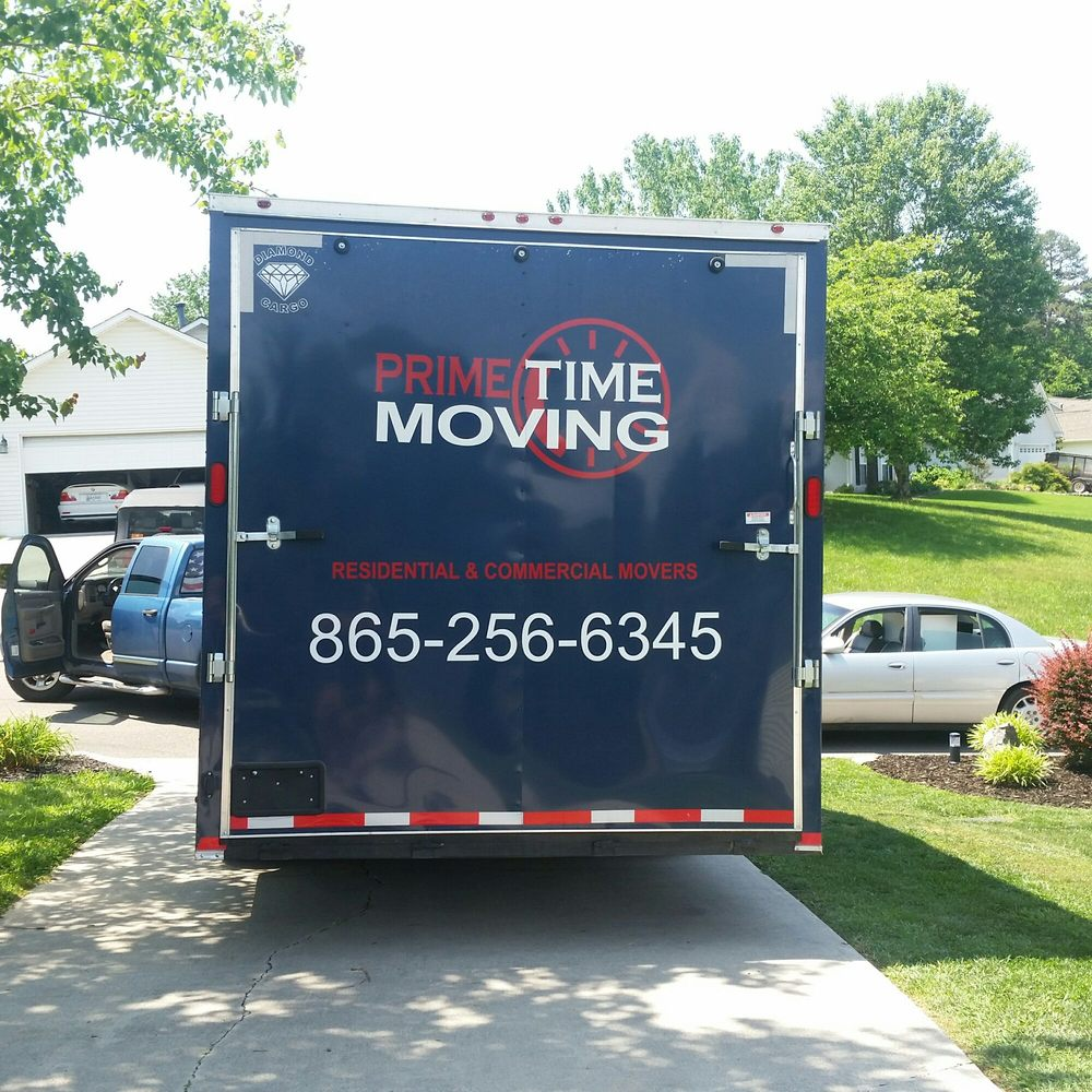 Moving Companies Washington Dc