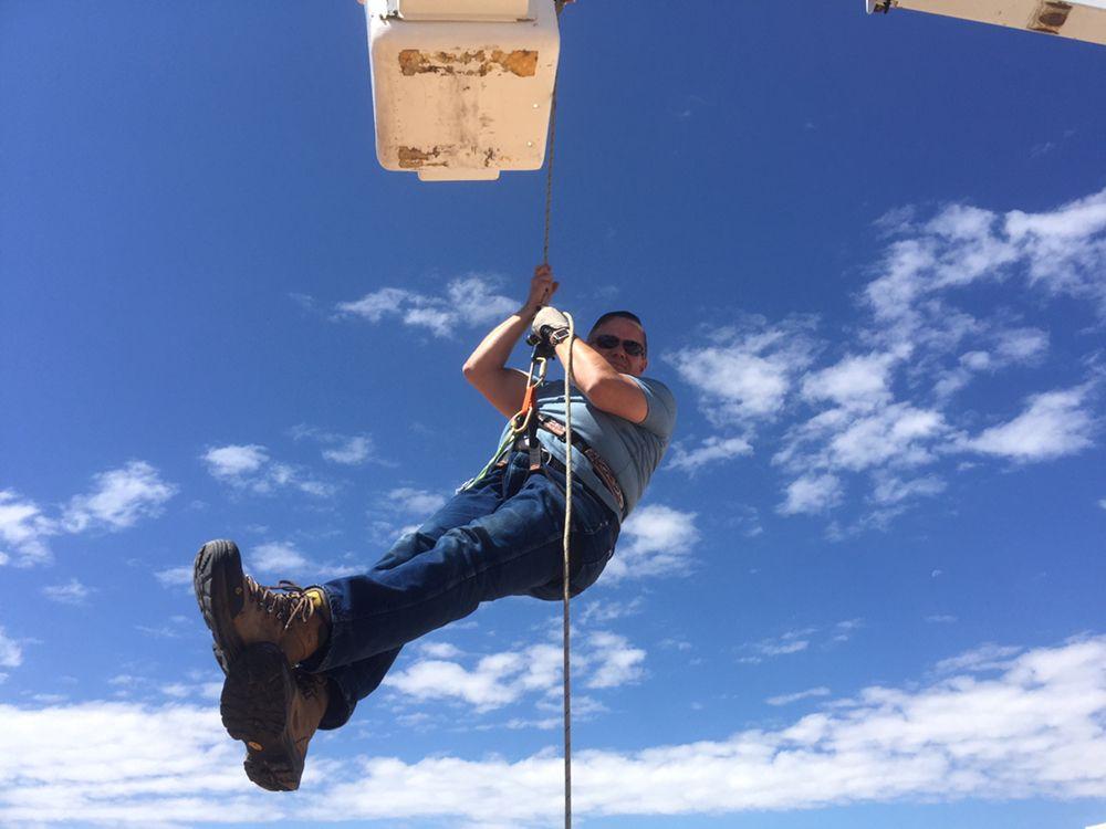 Digital Satellite Systems de Santa Fe: 29 Chaparral Dr, Santa Fe, NM