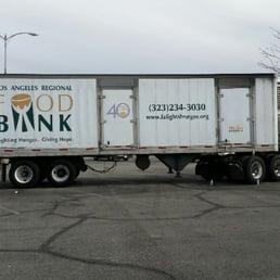 Palmdale Food Bank