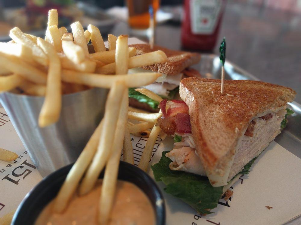 Firestone 151 Bar & Restaurant: 151 Lafayette St, Schenectady, NY