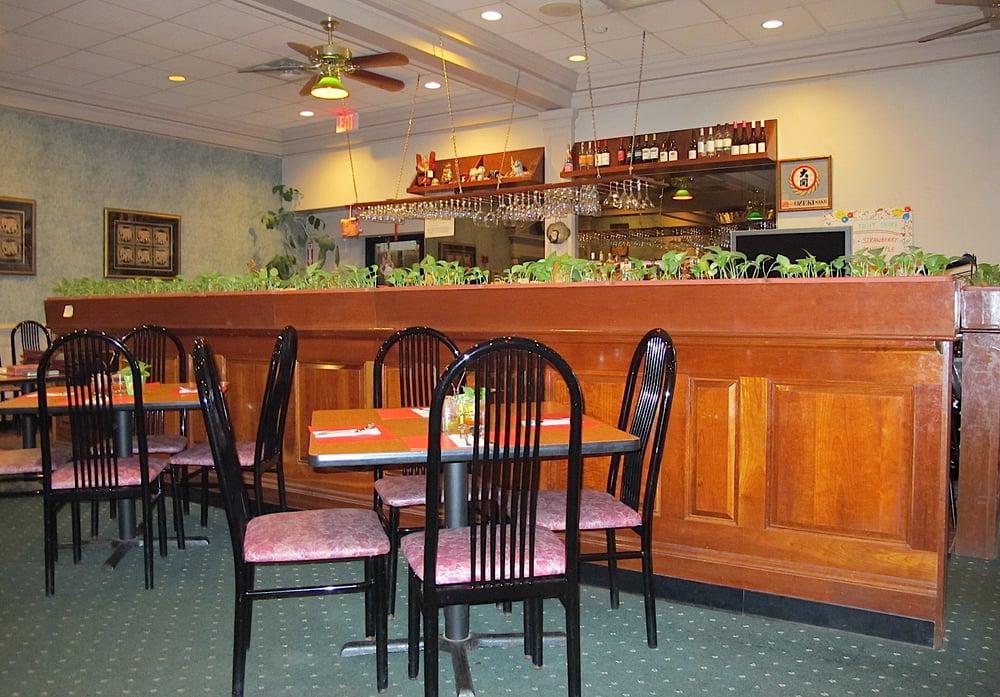 Thai Restaurant Penfield Ny