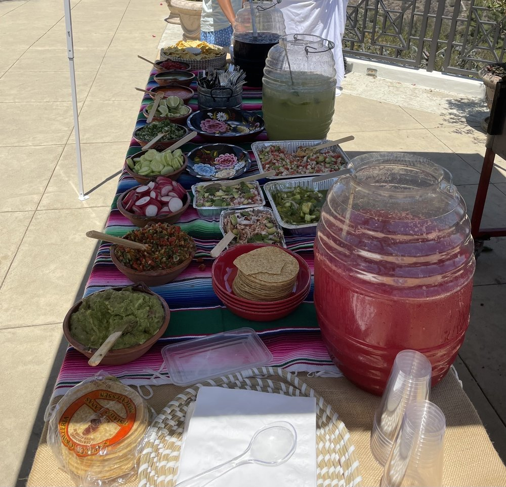 Our Family Taco Catering: Los Angeles, CA