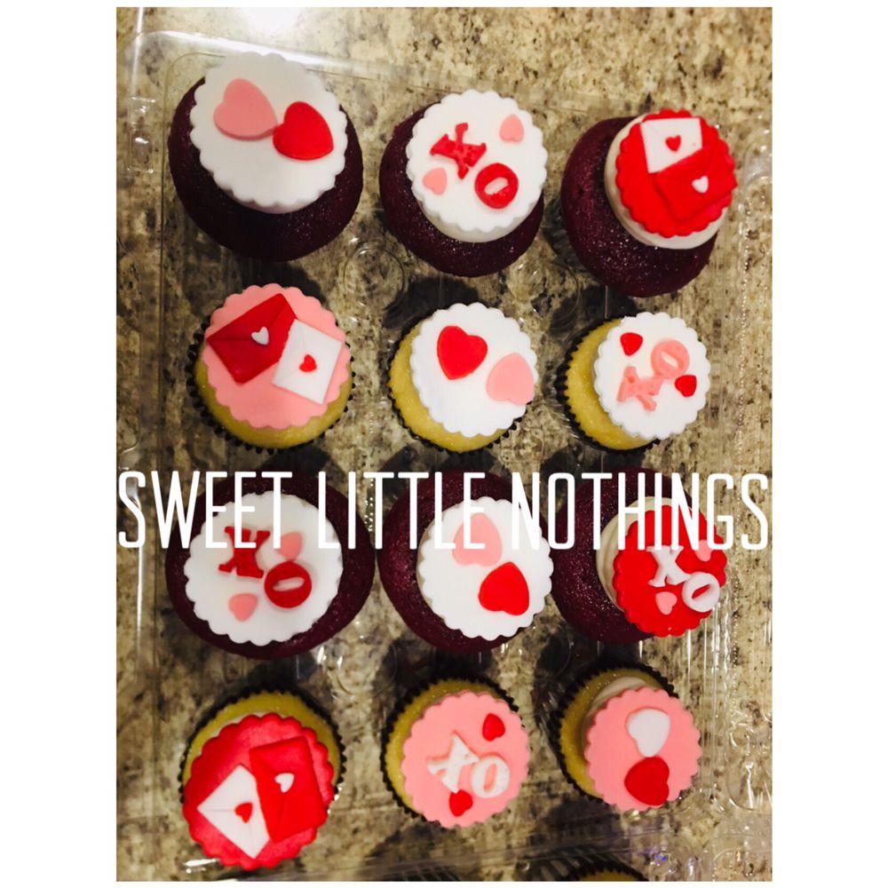 Sweet Little Nothings: Statesboro, GA