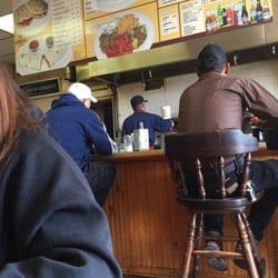 Photo Of Las Gorditas Kansas City Ks United States Kitchen Area
