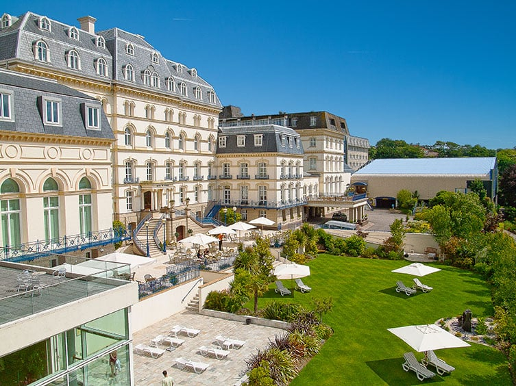 Hotel de france hotels jersey photos yelp for Hotels jersey