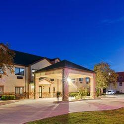 Photo Of Best Western Bricktown Lodge Coffeyville Ks United States