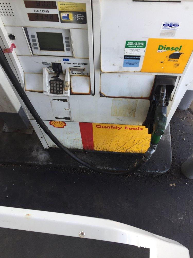 benzinai shell vicenza - photo#23