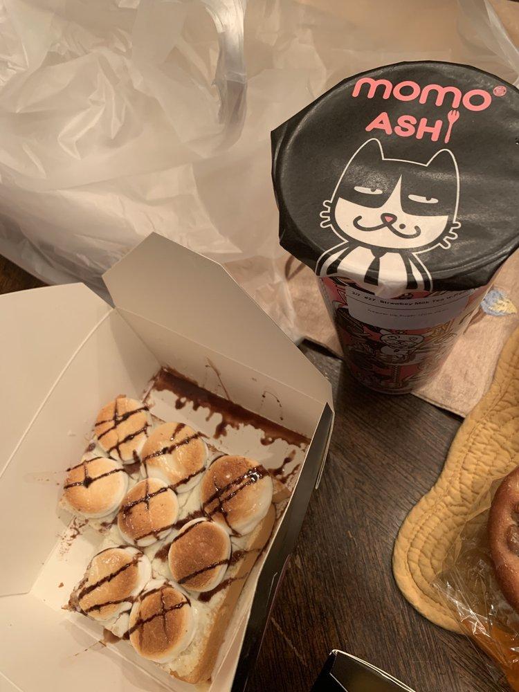 Momo Ashi