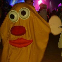 photo of fetish fantasy halloween ball las vegas nv united states