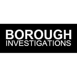 Borough Investigations