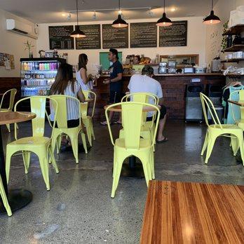 Nalu Health Bar & Café - 516 Photos & 358 Reviews - Juice