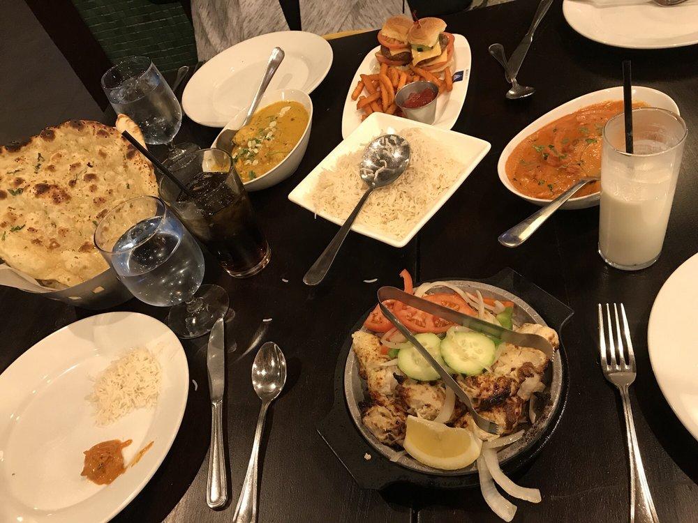 Indian Food In Needham Ma