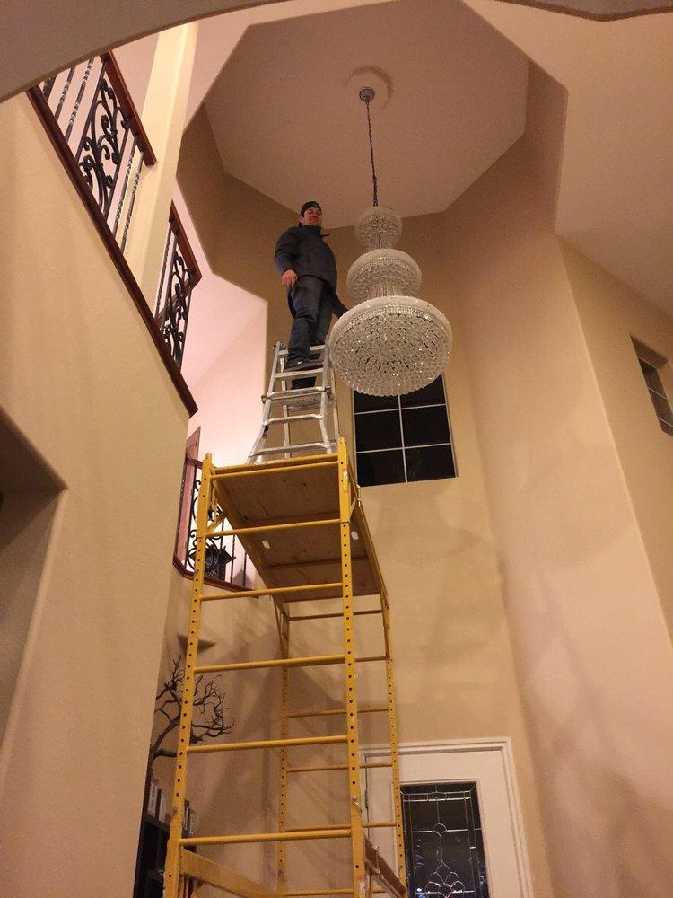 Mr Fix It Handyman Services