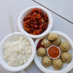 Namaste nepal food truck 58 photos 85 reviews food trucks photo of namaste nepal food truck mountain view ca united states chicken forumfinder Choice Image