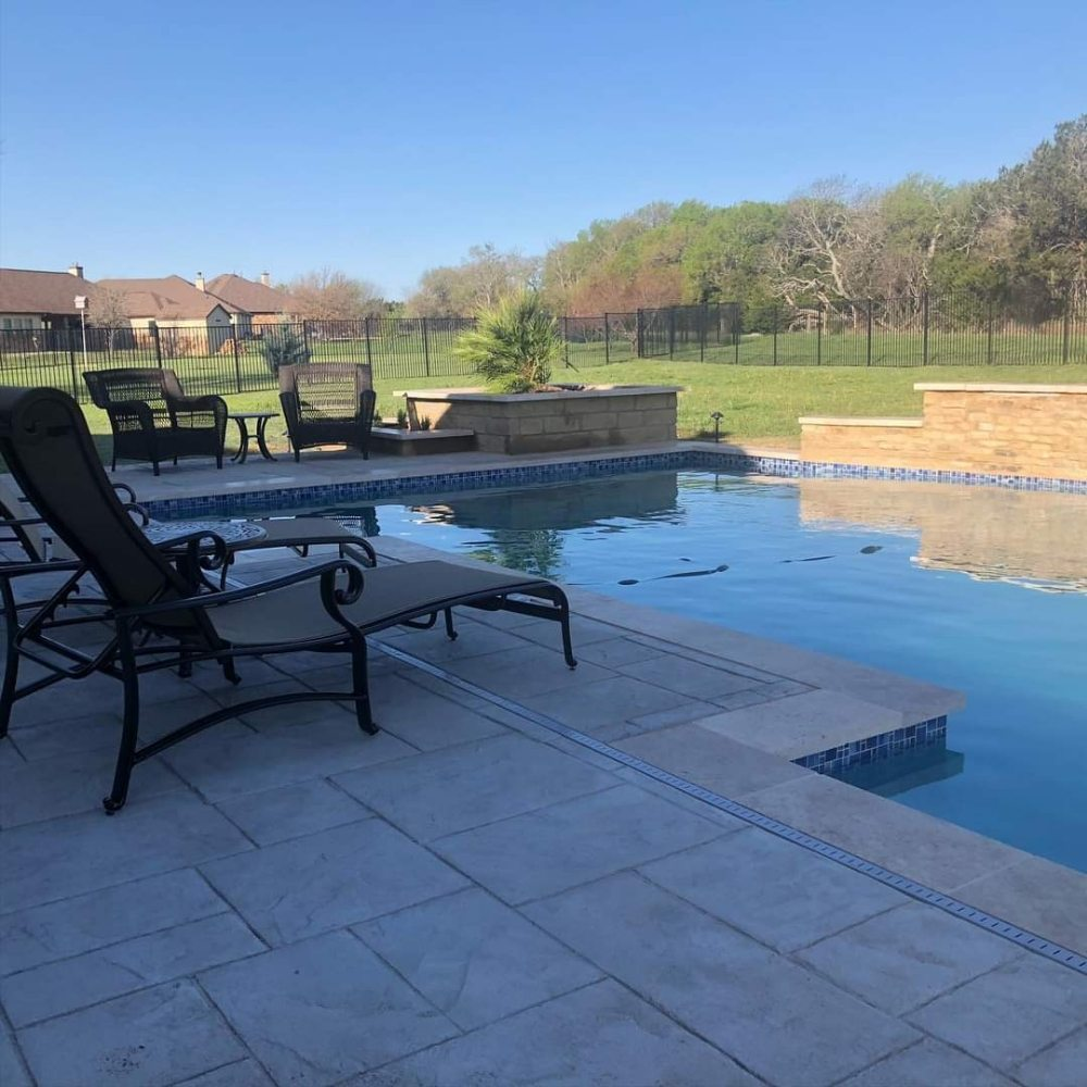 S.O.S. Masonry And Landscaping: Georgetown, TX