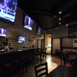 Photo Of Behind The Plate Clubhouse Grill Martinez Ca United States